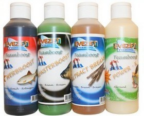 Evezet Monsterboots ( Vis ) 250ml