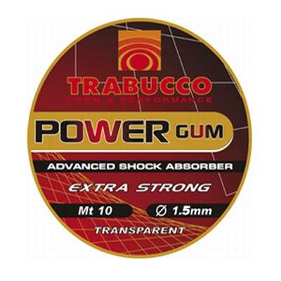tra powergum 1,0mm