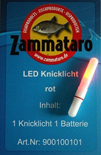 zam led red