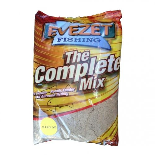 Evezet The complete mix Alround 2 kilo