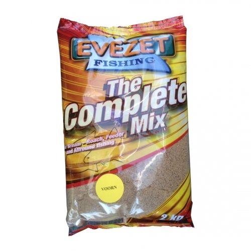 Evezet the complete mix Voorn 2 kilo