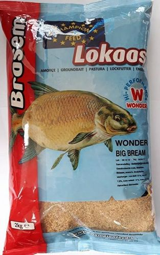 Champion Feed Wonder Big Bream 2 kilo