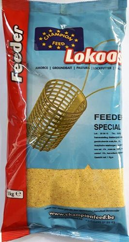 Champion Feed Feeder Special 1 kilo