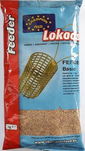 Champion Feed Feeder basic1 kilo