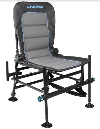 Cresta blackthorne comfort chair high 2.0 nieuw model 2020